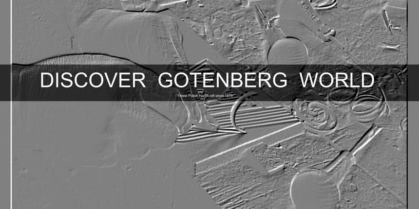 Discover Gotenberg World